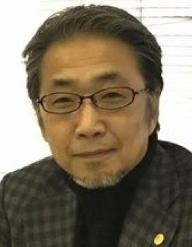 伊藤康雄氏の写真