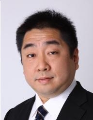 加藤慎祐氏の写真